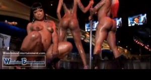 Best stripper video – 18 min of junk porn and black ass naughty stripper
