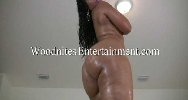 Chynna doll woodnites entertainment