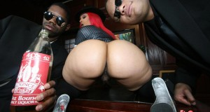Pinky lil bad guetto bitch vixen and porn pictures package