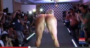 Ass Parade of Miss Bum Bum – Perfect brazilian butt video