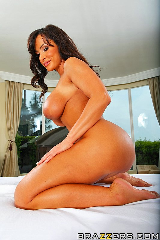 Consider, Lisa ann big ass nude can