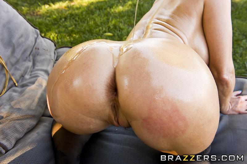 Tiffany mynx big ass