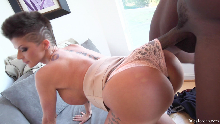 Mr big dicks hot chicks joslyn james
