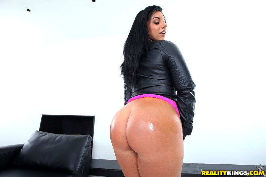 Busty nurse video