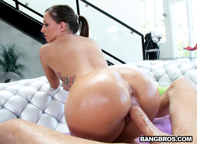 Idea big ass bangbross teacher sex