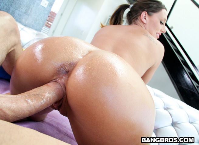 image Perfect assed jamie jackson pussy screwed