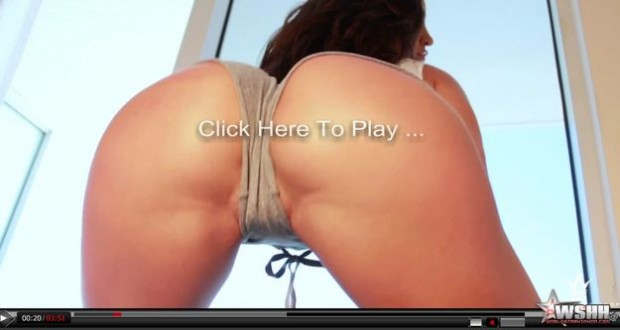 Bella Starr Big Butt World Star Hip Hop Vixen Hot Video