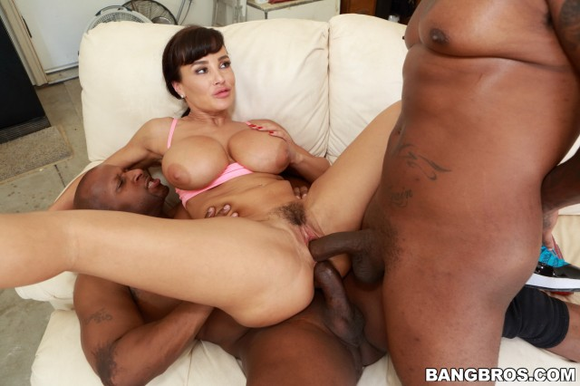 Lisa ann realtor threesome jizzhut