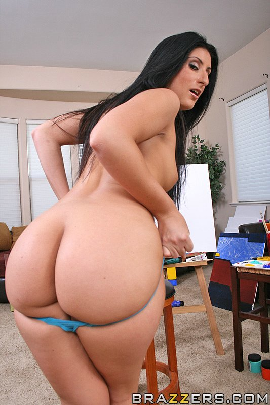 Big Booty Latina Take Bbc