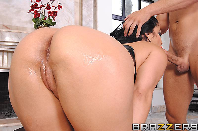 nice booty porn