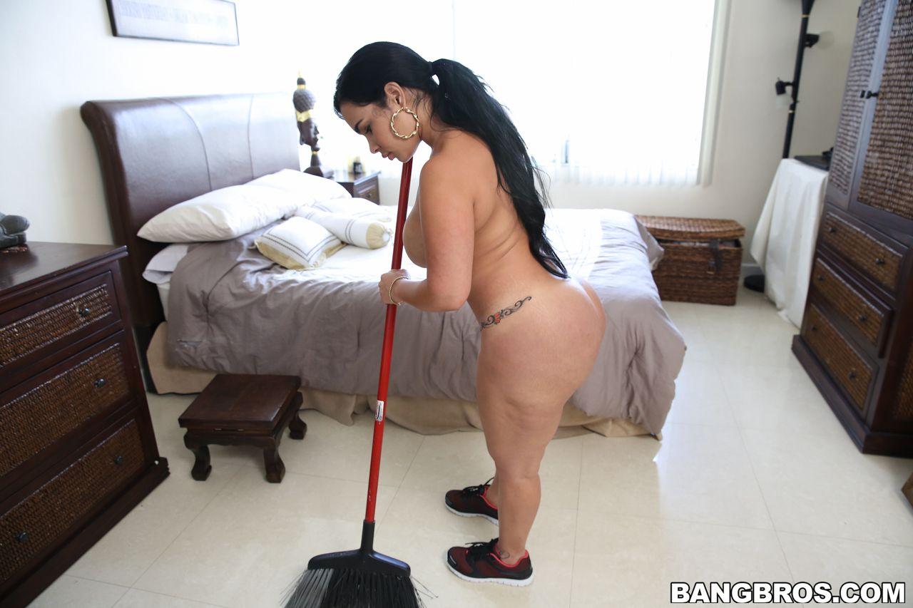 Cuban Maid Destiny Full Video