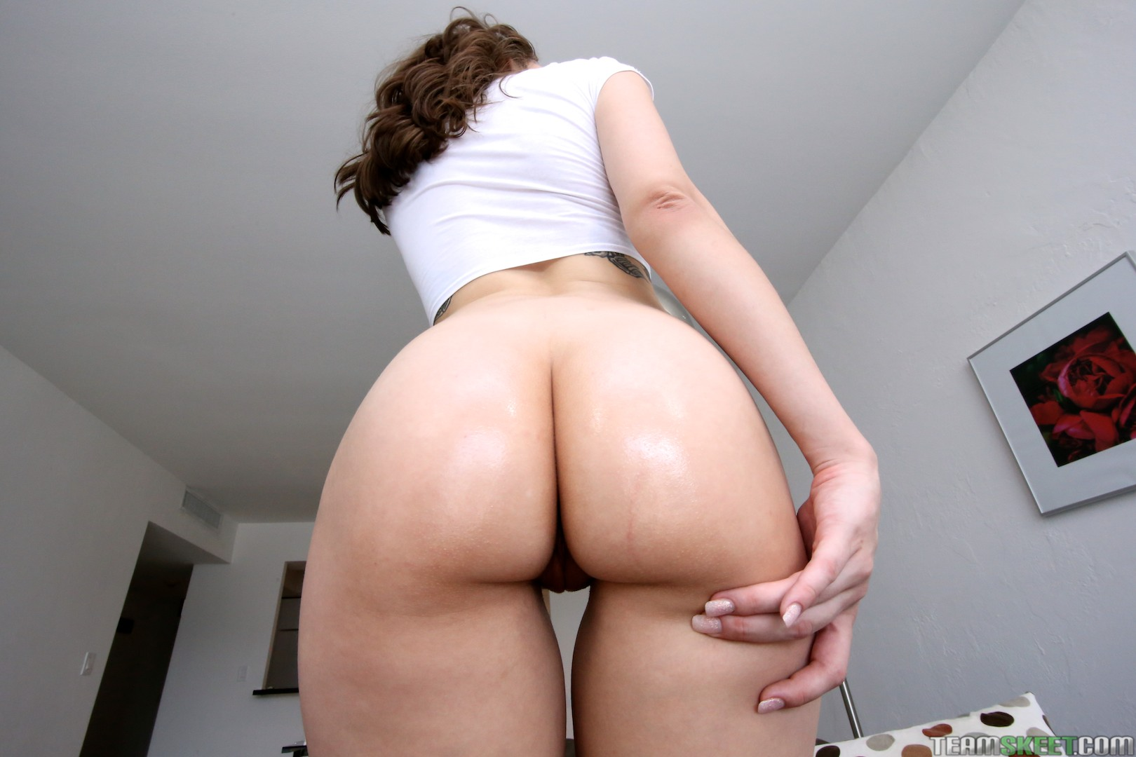 Scarlett Sawyer Nude